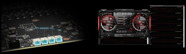 THE MSI GEFORCE RTX2080 TI LIGHTNING Z TO PUSH PC GAMING TO THE NEXT