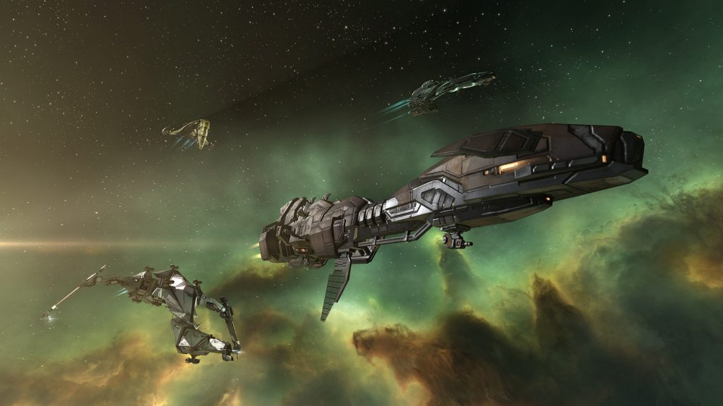 Get The EVE Online Starter Pack For Free Now! | Addicted to Play